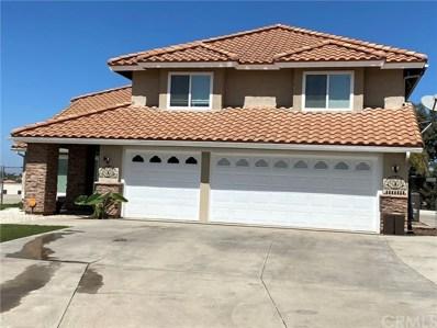 17289 Armintrout Drive, Riverside, CA 92504 - MLS#: IV21014092