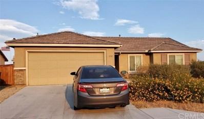 15703 Basin Lane, Victorville, CA 92394 - MLS#: IV21015371