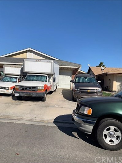 5665 Sexton Lane, Riverside, CA 92509 - MLS#: IV21015949