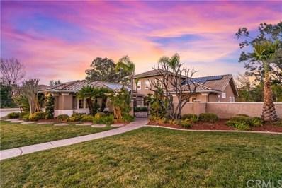 18470 Cactus Avenue, Riverside, CA 92508 - MLS#: IV21016178