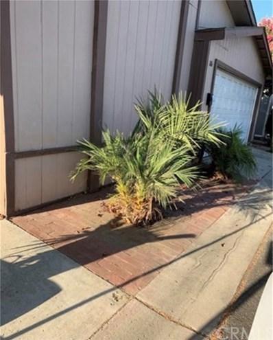 80 E DAWES Street UNIT 186, Perris, CA 92571 - MLS#: IV21023278