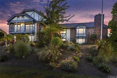 1111 Coronet Drive, Riverside, CA 92506 - MLS#: IV21023491