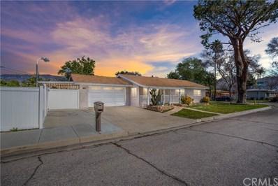 1122 Holly Vista Boulevard, San Bernardino, CA 92404 - MLS#: IV21025735