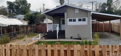 32960 Valley View Avenue, Lake Elsinore, CA 92530 - MLS#: IV21026653