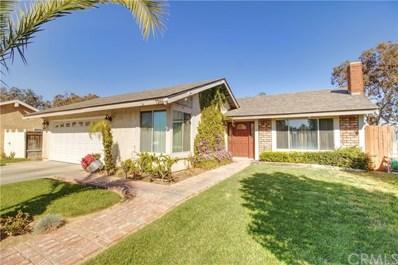 7266 Idyllwild Lane, Riverside, CA 92503 - MLS#: IV21027327