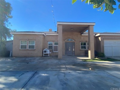 21851 Old Elsinore Road, Perris, CA 92570 - MLS#: IV21027483