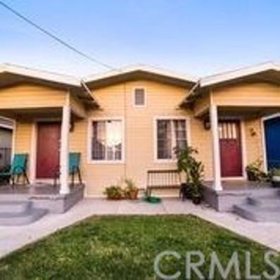 4326 Lima Street, Los Angeles, CA 90011 - MLS#: IV21028541