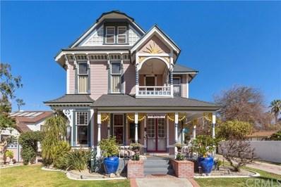 4529 Sunnyside Drive, Riverside, CA 92506 - MLS#: IV21029737