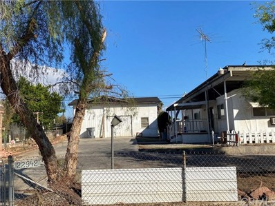 22942 La More Road, Perris, CA 92570 - MLS#: IV21031674