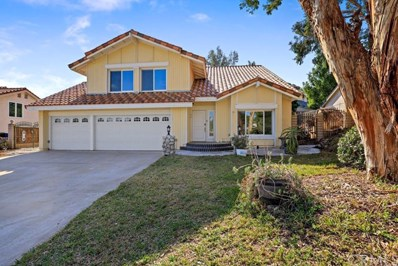 8233 Baldwin Avenue, Riverside, CA 92509 - MLS#: IV21032207