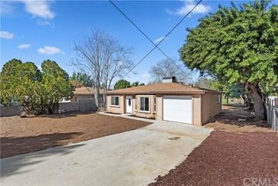 9155 65th Street, Riverside, CA 92509 - MLS#: IV21035125