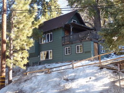33385 Green Valley Lake Rd, Green Valley Lake, CA 92341 - MLS#: IV21036430