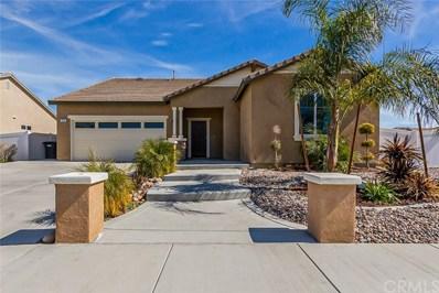 313 Starling Way, San Jacinto, CA 92582 - MLS#: IV21037006
