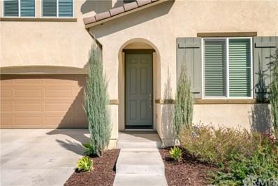 19560 Fortunello Avenue, Riverside, CA 92508 - MLS#: IV21039326