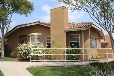 7250 Hermosa Avenue, Rancho Cucamonga, CA 91701 - MLS#: IV21039384