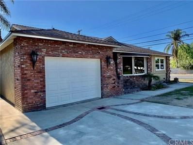 4196 Jefferson Street, Riverside, CA 92504 - MLS#: IV21039460