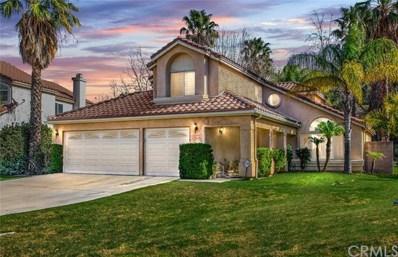 863 W W. Ridge View Ct., San Bernardino, CA 92407 - MLS#: IV21039608