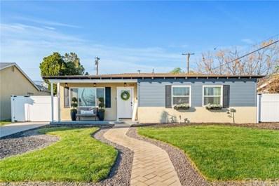 1312 E Eureka Street, San Bernardino, CA 92404 - MLS#: IV21040228
