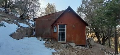 25505 N Lo Lane Road, Twin Peaks, CA 92391 - MLS#: IV21040945
