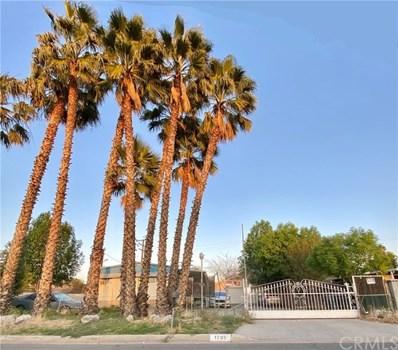 1795 Ruby Drive, Perris, CA 92571 - MLS#: IV21041451