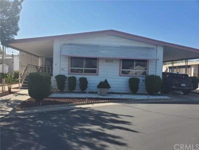 23820 Ironwood Avenue UNIT 121, Moreno Valley, CA 92557 - MLS#: IV21041495