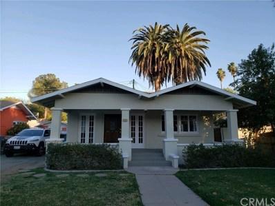 3160 Lime Street, Riverside, CA 92501 - MLS#: IV21041792