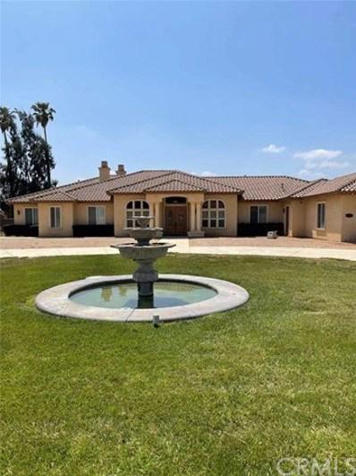 2488 Grace Street, Riverside, CA 92504 - MLS#: IV21043045