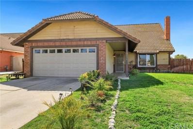 23265 Merrygrove Circle, Moreno Valley, CA 92553 - MLS#: IV21044369