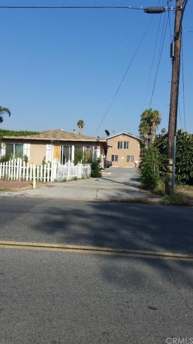 774 N Orange, Riverside, CA 92501 - MLS#: IV21048588