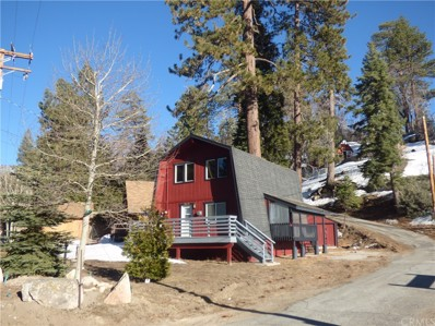 33833 Meadow Lane, Green Valley Lake, CA 92341 - MLS#: IV21051987