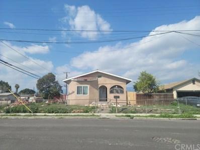 1098 W 8th Street, San Bernardino, CA 92411 - MLS#: IV21054648