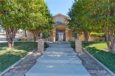 6868 Frances Street, Riverside, CA 92506 - MLS#: IV21056083