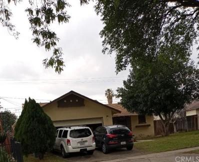 8647 Colorado Avenue, Riverside, CA 92504 - MLS#: IV21058615