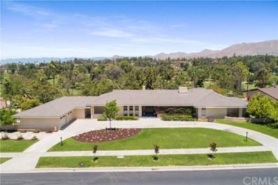 1155 Via Vallarta, Riverside, CA 92506 - MLS#: IV21059021