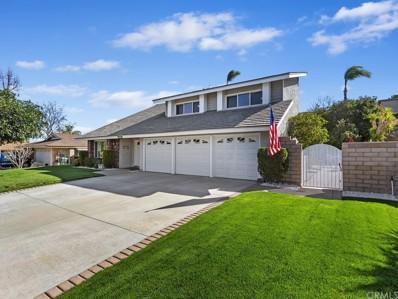 6718 Rycroft Drive, Riverside, CA 92506 - MLS#: IV21059168