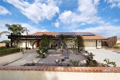 17125 Mockingbird Canyon Road, Riverside, CA 92504 - MLS#: IV21059548