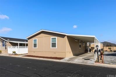3700 Buchanan UNIT 114, Riverside, CA 92503 - MLS#: IV21061743