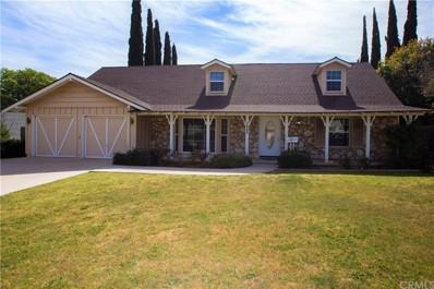 5560 Wentworth Drive, Riverside, CA 92505 - MLS#: IV21062327