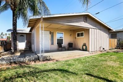 1401 Villa Street, Riverside, CA 92507 - MLS#: IV21065134