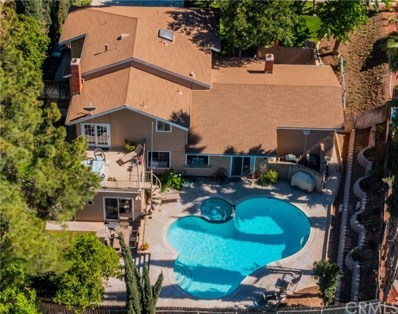 2173 Ranchwood Place, Riverside, CA 92506 - MLS#: IV21066879