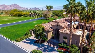 52825 Latrobe Lane, La Quinta, CA 92253 - MLS#: IV21068347