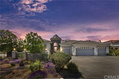 7565 Sun Blossom Court, Riverside, CA 92508 - MLS#: IV21068459
