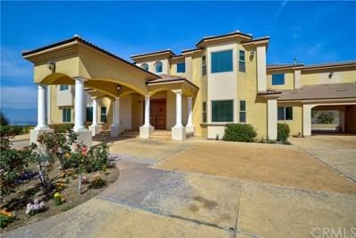 23186 Glendora Drive, Grand Terrace, CA 92313 - MLS#: IV21071452