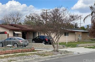 239 Mulvihill Avenue, Redlands, CA 92374 - MLS#: IV21071884