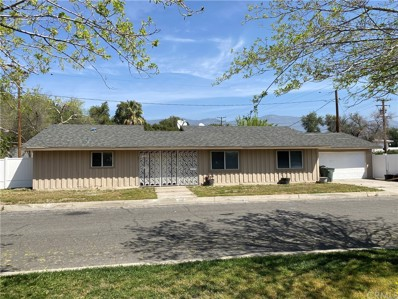 296 E Edgehill Road, San Bernardino, CA 92404 - MLS#: IV21072077