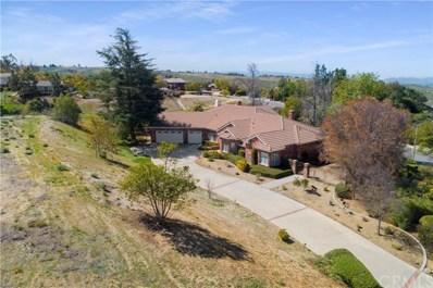 6712 Canyon Hill Drive, Riverside, CA 92506 - MLS#: IV21072509