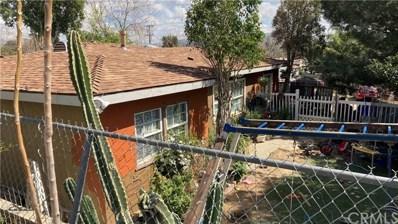 5677 34th Street, Riverside, CA 92509 - MLS#: IV21072586