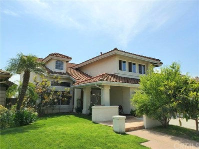1824 Chantilly Lane, Fullerton, CA 92833 - MLS#: IV21073267