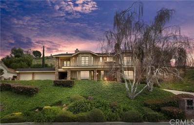 2592 Sunset Drive, Riverside, CA 92506 - MLS#: IV21074835