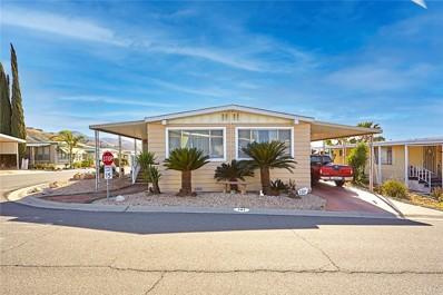 3500 Buchanan Street UNIT 107, Riverside, CA 92503 - MLS#: IV21074843